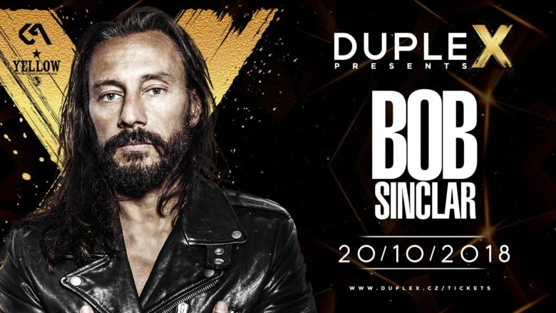 Duplex presents Bob Sinclar